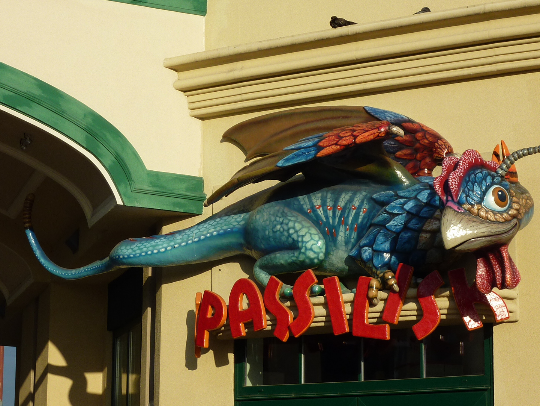 Passilis