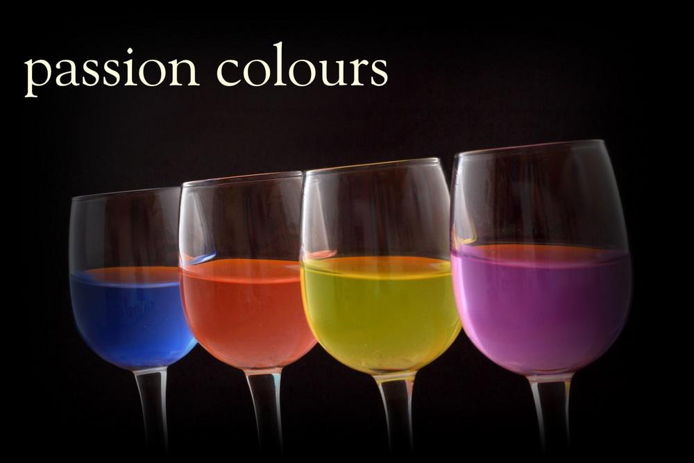 Passion Colours 2