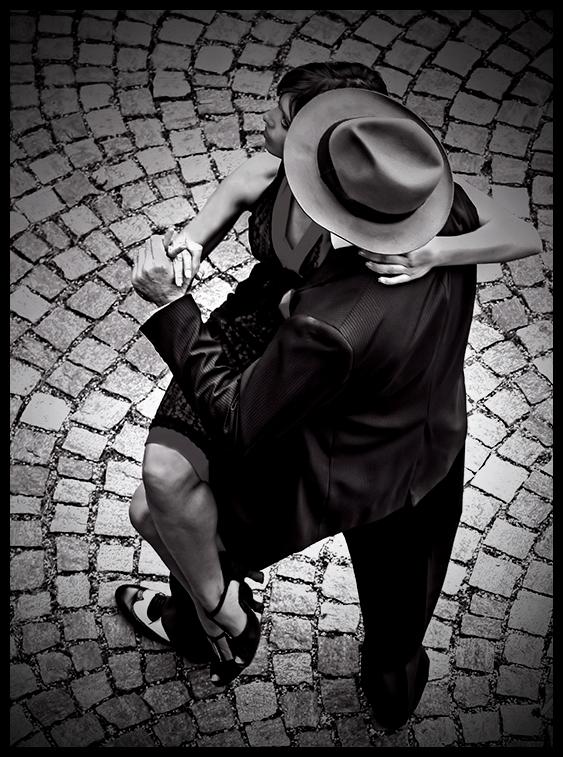 ...passion due...