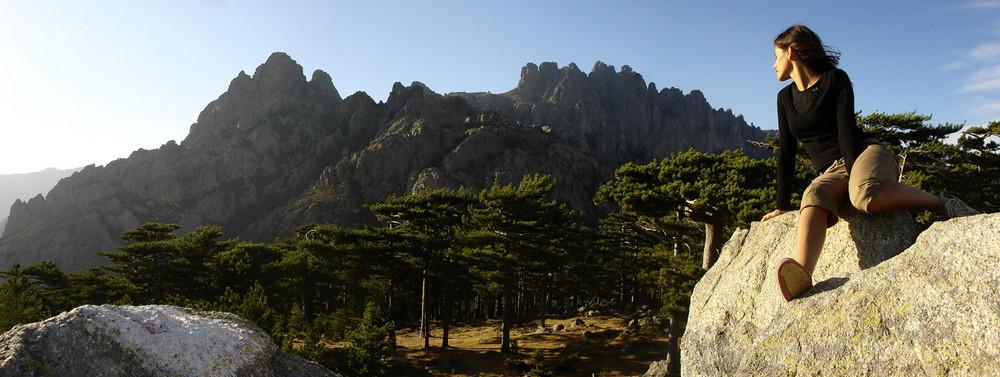Passo Bavella - Corsica