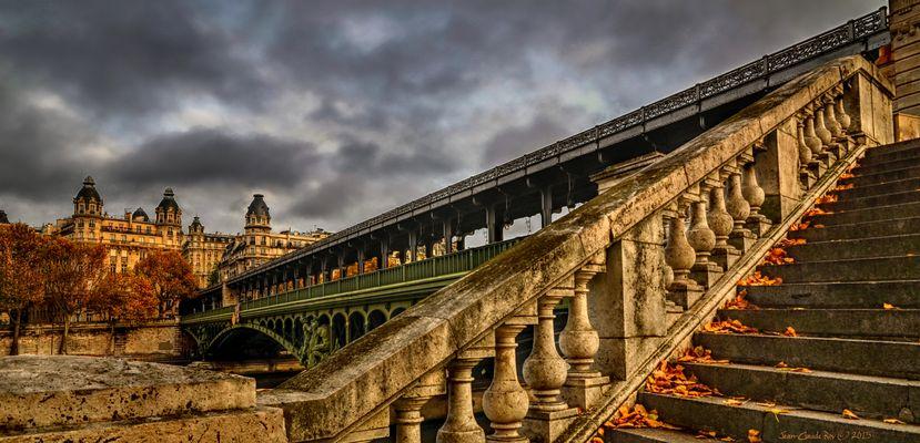 Passy Seine