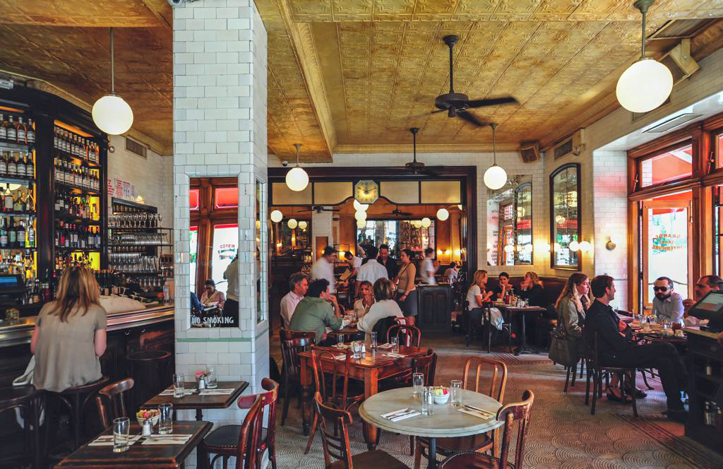 Pastis - Meatpacking District