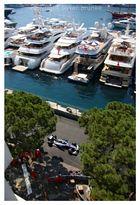 Pastor Maldonado, Monaco 2011
