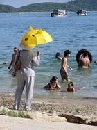 pata-ombrello