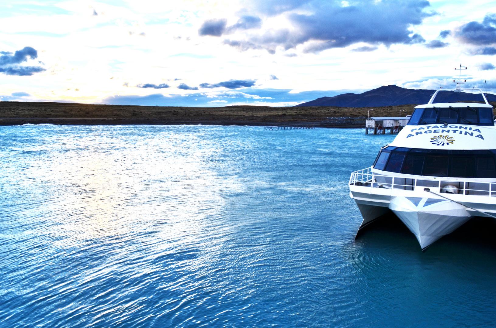 patagonian blue