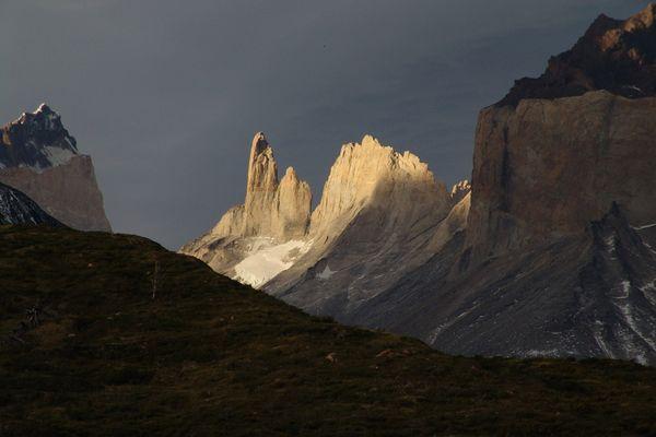 Patagonien, Chile