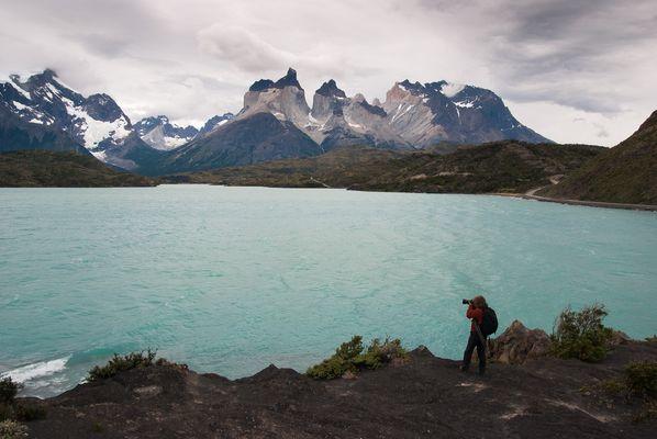 patagonische spitzen