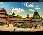 Patan-Lalitpur Temples