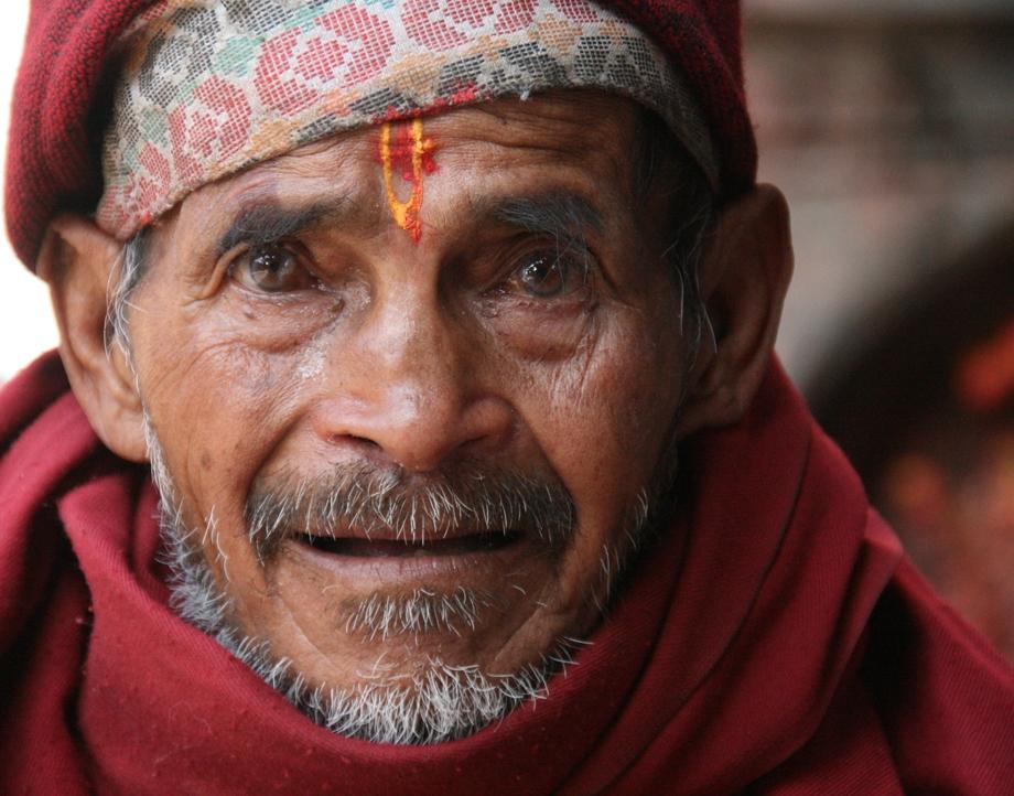 Patan, Valley of Kathmandu 5.1.2012