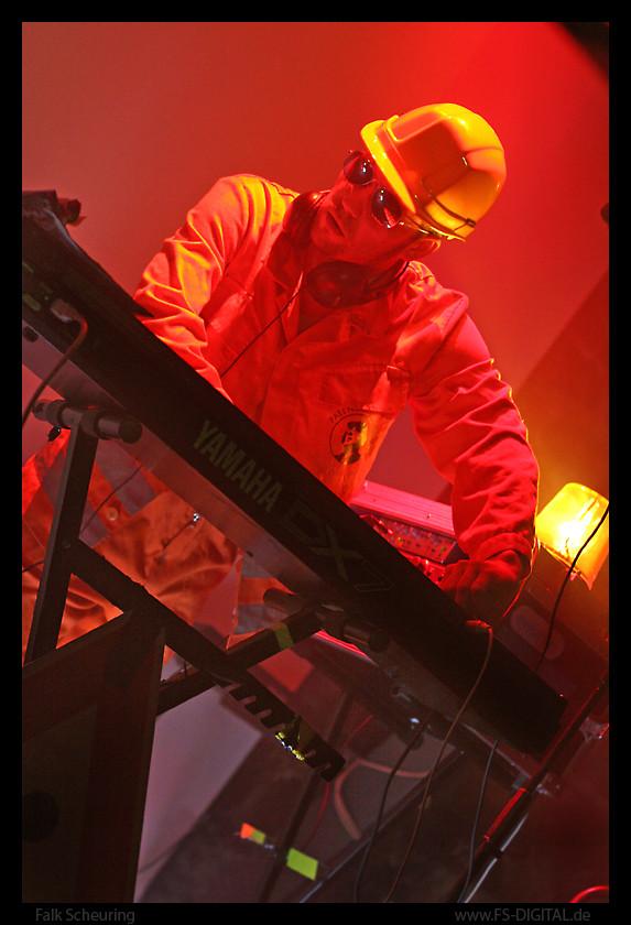 PATENBRIGADE WOLFF @ PMD 2009