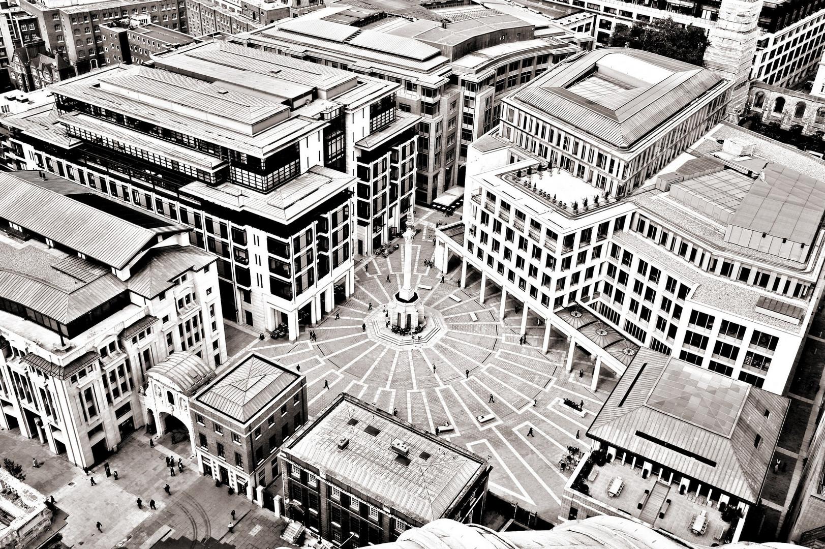 Paternoster Square