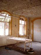 Pathologie in Beelitz Heilstätten