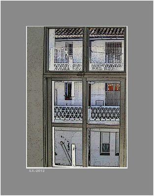 Patio de vecinos (1)