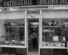 Patisserie in Nizza
