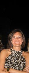 Patricia Cavada