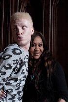 Patricia et Shaun