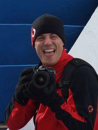 Patrick Nater