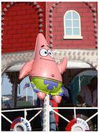 Patrick ohne Spongebob
