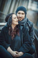 Patrizia und Markus