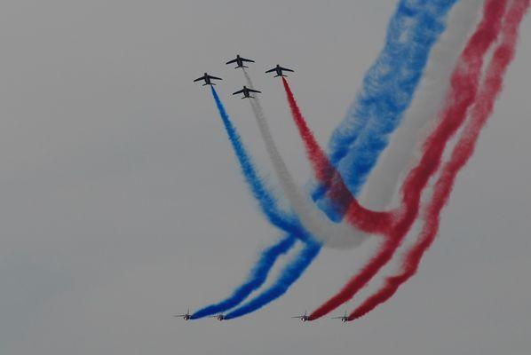 patruille de France
