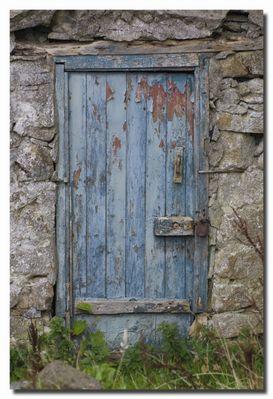 Pat´s Door