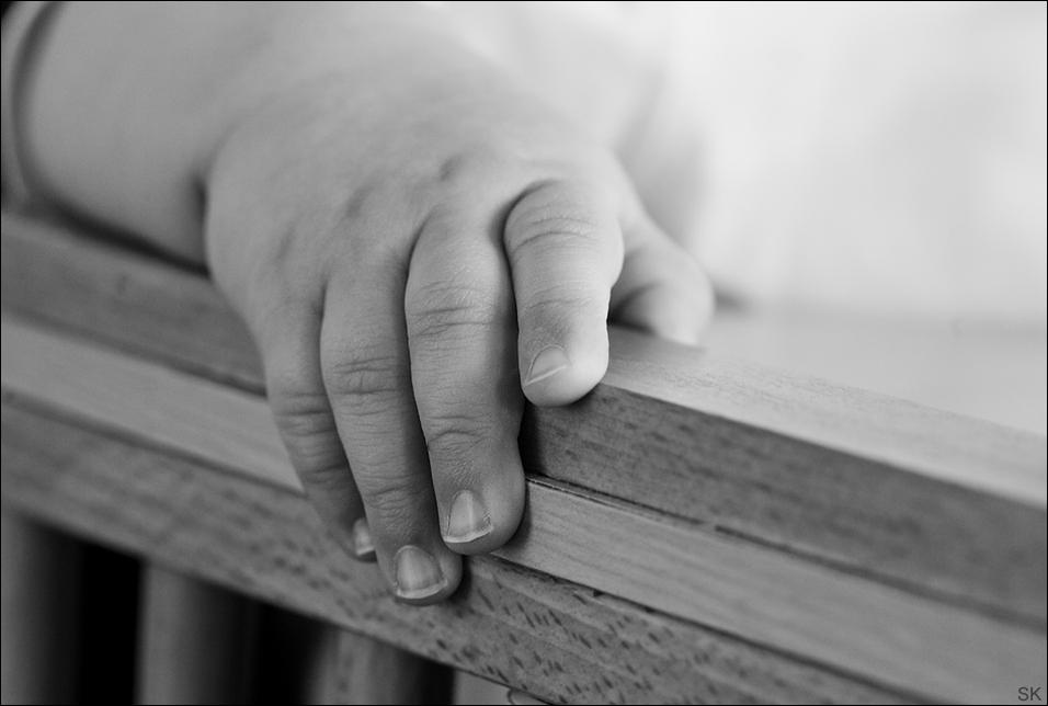 Patschehändchen
