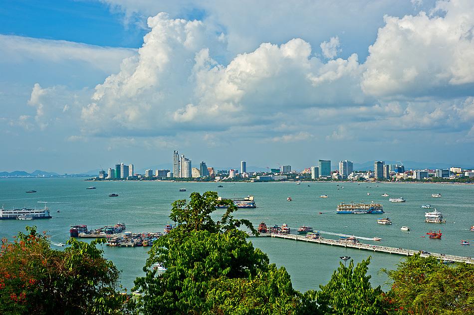 Pattaya Bay I