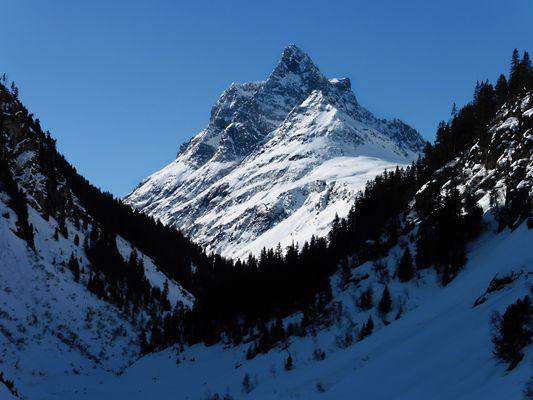 Patteriol (2590m)