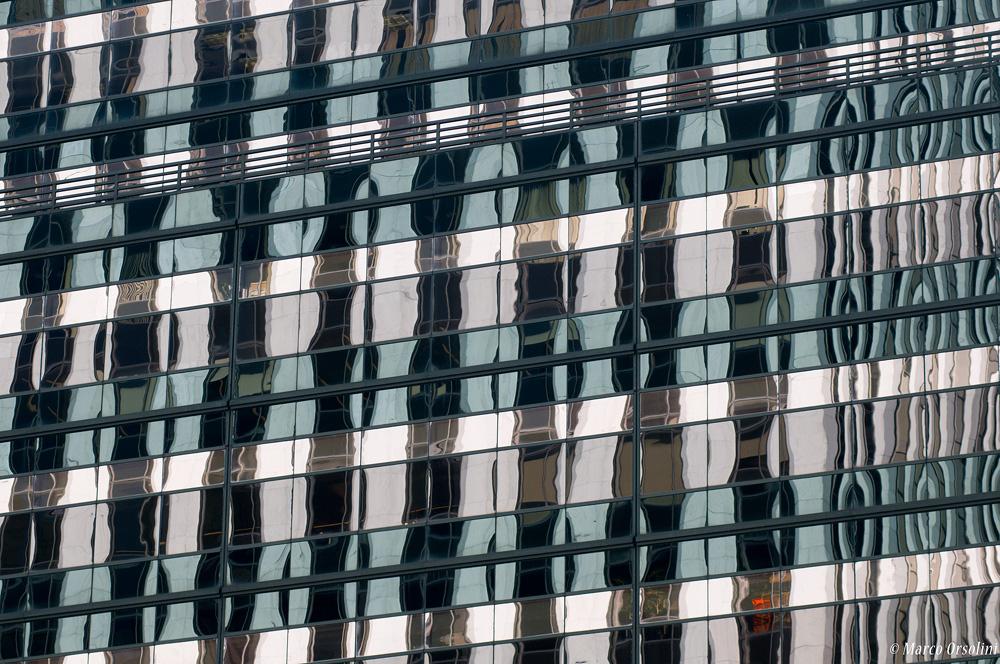Patterns 2 - N.Y.C. 2008