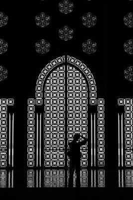 Patterns of Casablanca.