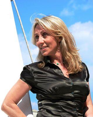 Patty's Sail