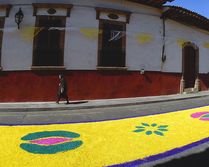 Patzcuaro (mexico)