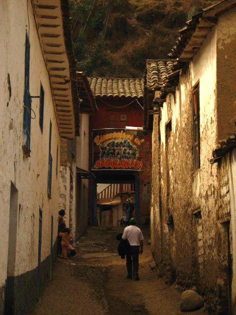 Paucartambo - Cusco - Perú
