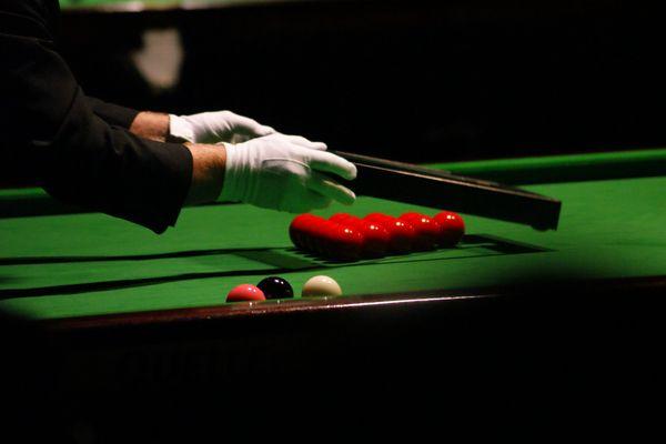 Paul Hunter Classics ´08