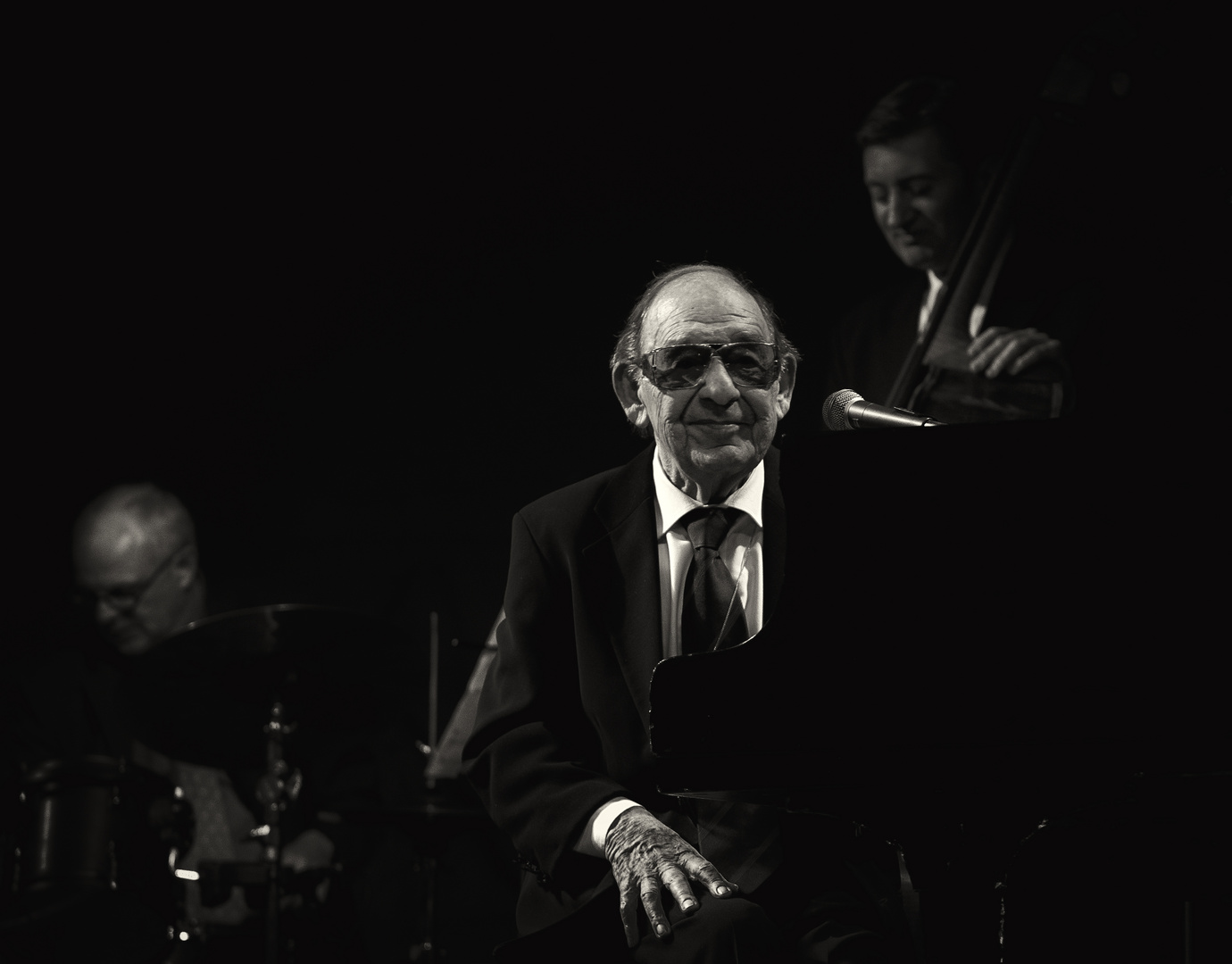 Paul Kuhn (1928 - 2013)