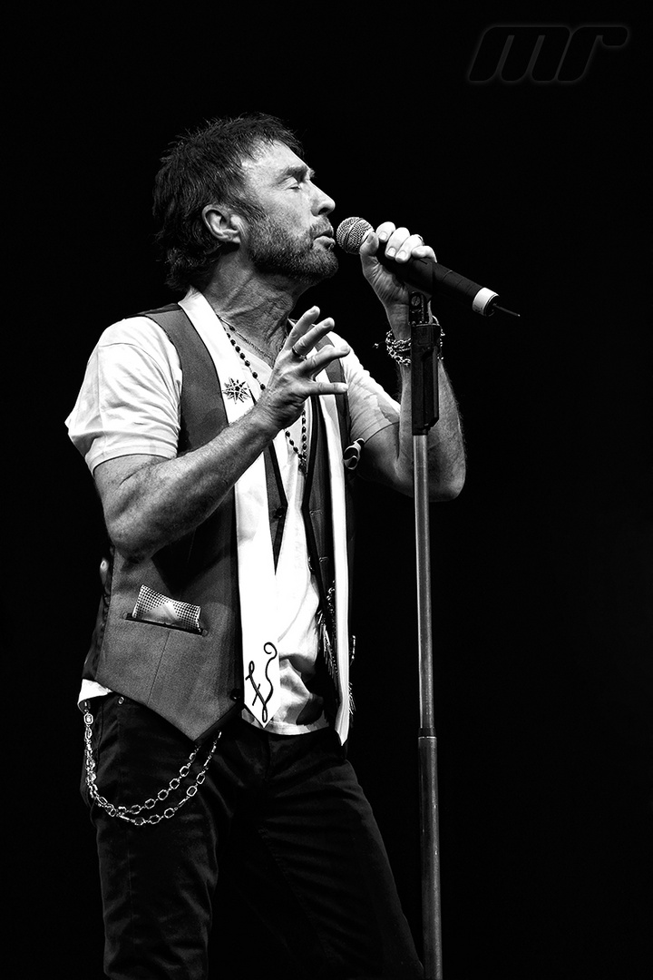 Paul Rodgers / Free / Bad Company