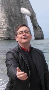 Paul Uvin