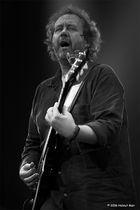 Paul Vincent in concert (II)