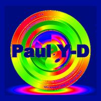 Paul Yorke-Dunne