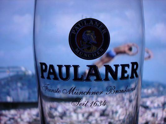 Paulaner Sprung