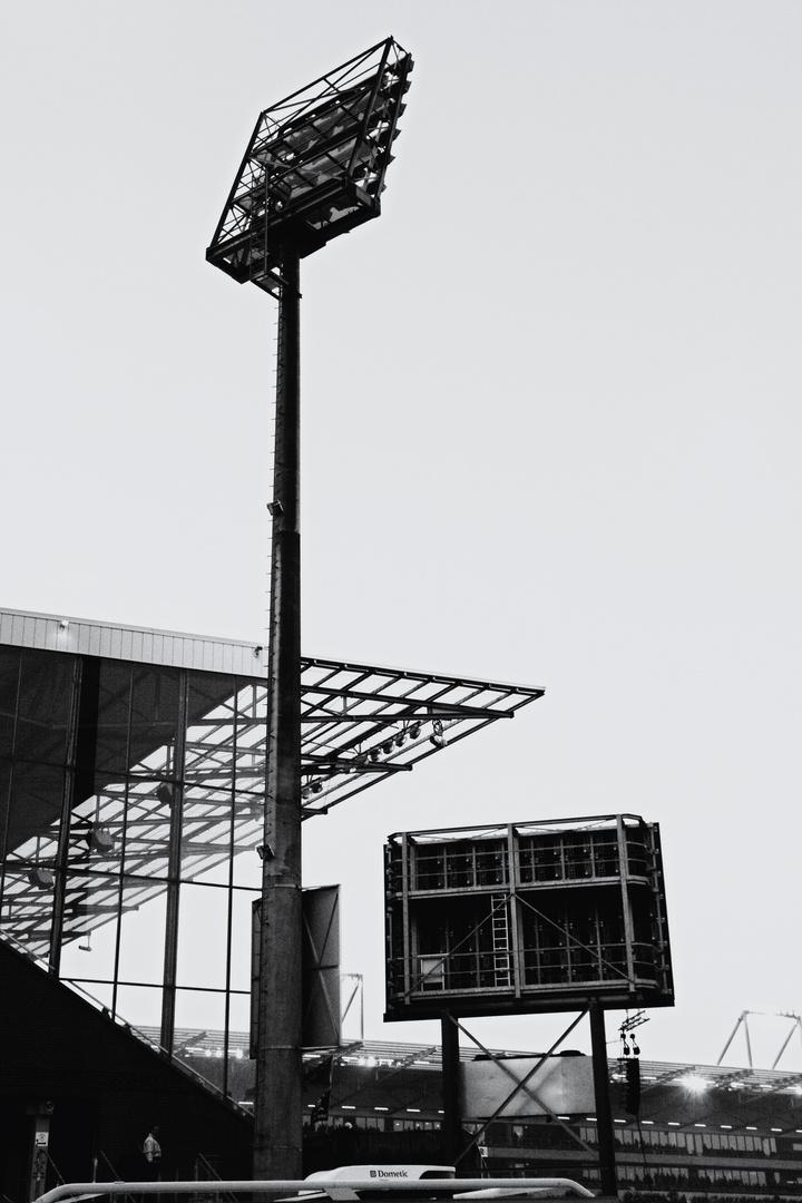 Pauli Stadion