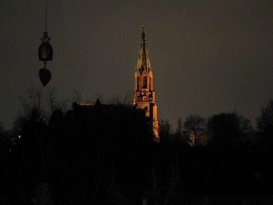 Paulus-Kirche in Kiel