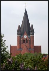 Halle/Saale + Umland