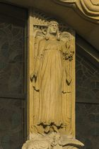 Pauluskirche - Detail 07