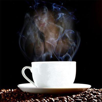 Pause café........
