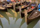 Pause in Venedig