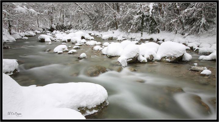 Pause lente hivernal