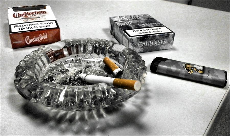 Pause!!!RauchenKannTödlichSein-VielesAndereAuch