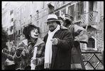Pavarotti live in Venedig?