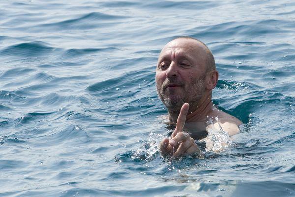 Pavel anfibio